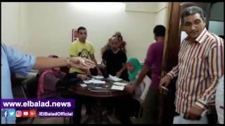 إقبال ضعيف فى أول أيام حجز وحدات وزارة الأوقاف بمدينة بدر.. صور وفيديو