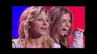 Reflex - Люблю (Песня Года 2004 Финал)