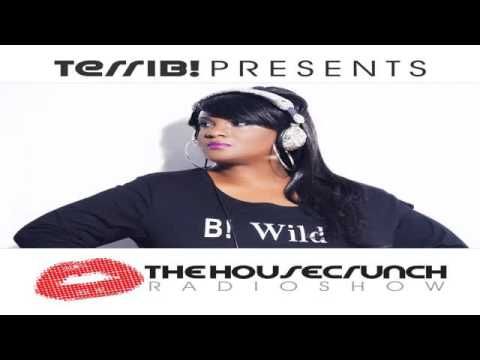 The HouseCrunch Radio Show Episode #270 Terri B! ft. DJ Quincy (made with Podbean)