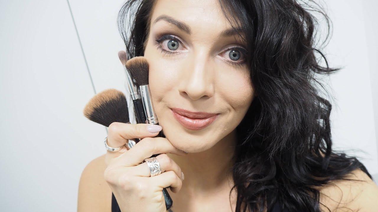 MÓJ MAKIJAŻ DZIENNY ✿  Make-Up Tutorial i Ulubione Kosmetyki ✿  SoSpecial