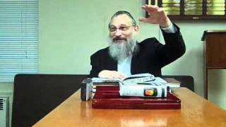 R. David Kirzner Les 1 part 1
