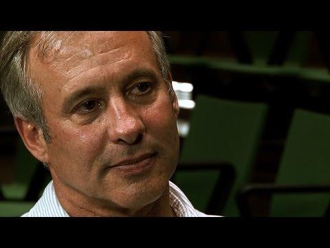 Peter Heller Interview