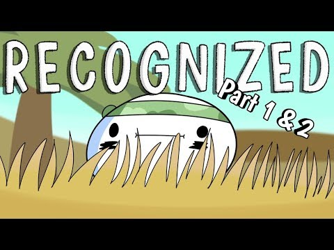 TheOdd1sOut - Recognized Part 1 & 2