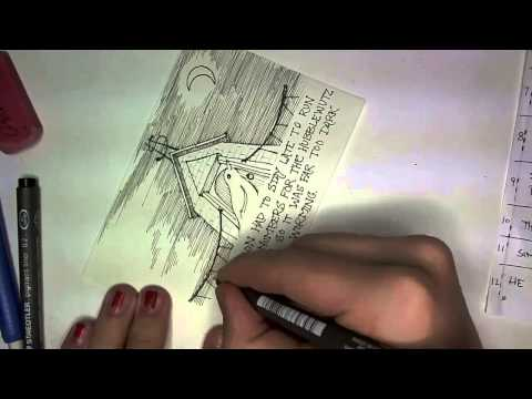 The Seaward Sparrow: A Little Book