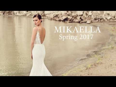Mikaella Spring 2017