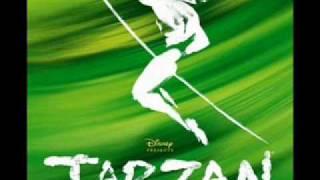 14 Tarzan - Du brauchst einen Freund (Reprise)