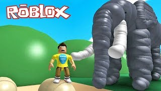 Roblox Escape The Zoo Obby ! || Roblox Gameplay || Konas2002