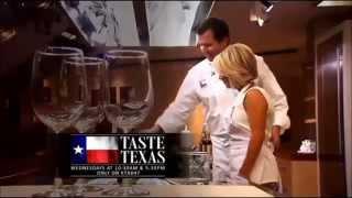 Taste Texas Episode 2 Steak And Summer Salad
