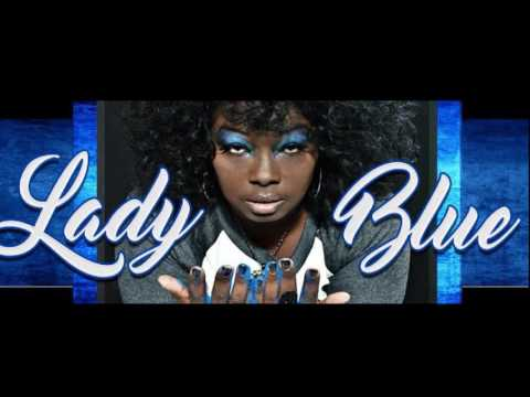 The Lady Blue Radio Show (Fashion Week)
