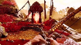 Far Cry 4 - A Glimpse into Kyrat Trailer