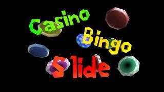 """[TAS] Casino Bingo Slide 64 In 1'34""""63"""