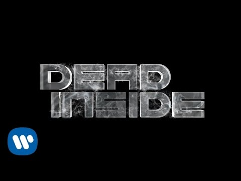 Muse - Dead Inside [Official Lyric Video]