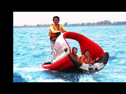 Bali Water sport Activity - by.Bali Private Booking