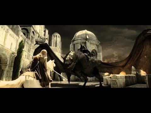 Top 5 Deleted/Extended Scenes In The Lord Of The Rings