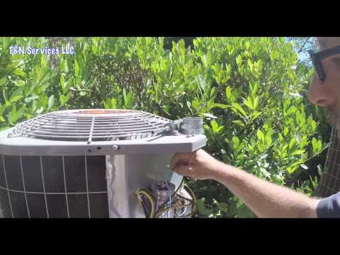 How to perform an HVAC service call from start to finish