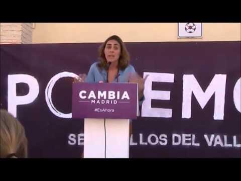 Copia de Acto Podemos Serranillos del Valle