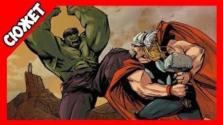 Тор 3: Рагнарек / Thor: Ragnarok - Сюжет фильма