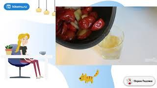Томатный соус с перцем в мультиварке Рецепты