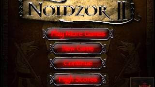 Noidzor II: Capítulo 1. El arkanoid diabólico