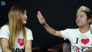 pramila rai र pratap lama क ज ड जम द   interview   nepal idol  nepali tara  kancha hau