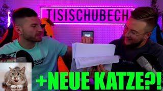 Tisi Schubech redet über ARTIKEL 13 !! Gibt es bald kein YouTube mehr?!