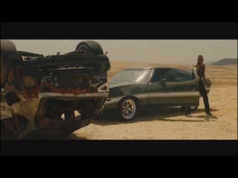 Fast and Furious 4 - Last Race in the caves and Phoenix death