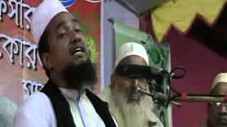 Bangla Waz Maulana Abu Nasar Ashrafee - Chandpur Mahfil 2012 Full Video mamunjobi@yahoo.com
