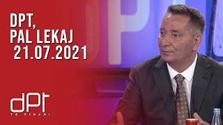 DPT, Pal Lekaj - 21.07.2021