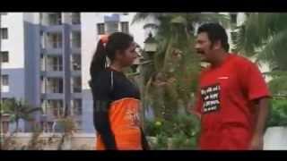 ROY MANAPPALLIL appears in a scene of the film Manjupole Oru Penkutty