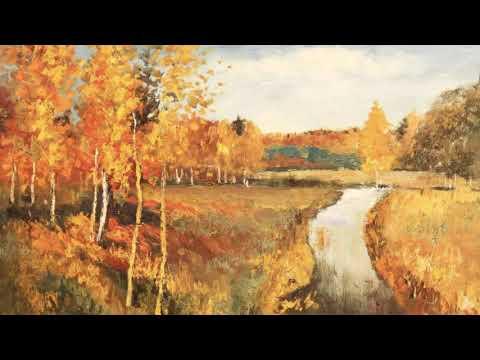 А.С. Пушкин 'За весной, красой природы...' Литературное чтение. 3 класс.