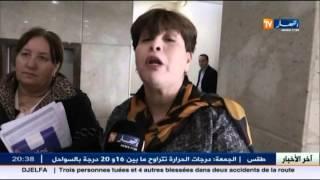 سياسة: أحزاب تستنكر الحملة الإعلامية العدائية الفرنسية ضد الجزائر