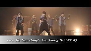 V-POP Top 20 [June 2013] Best of Vietnamese Music