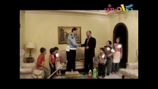 للماما والبابا - أحمد الكردي | قناة كراميش Karameesh Tv