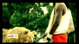 Ntando Bangani on his single titled Kulikhuni