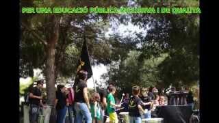 II FESTA PER L´EDUCACIÓ PÚBLICA, en Sant Vicent del Raspeig