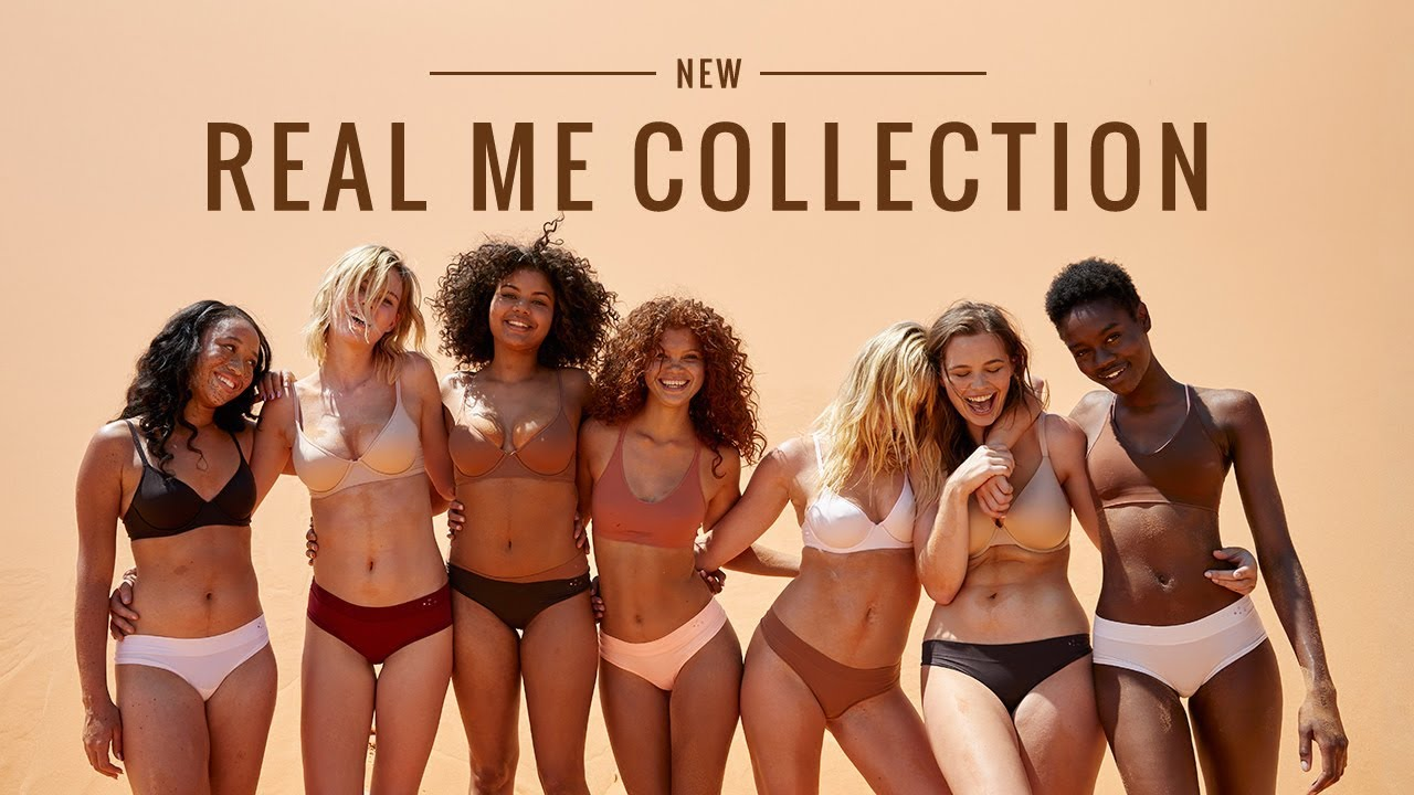 Body Positivity Diversity And Strong Women The New Rules Of Beauty