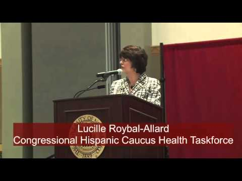 Practices and Policies that Promote Health Justice: A Health Disparities Summit