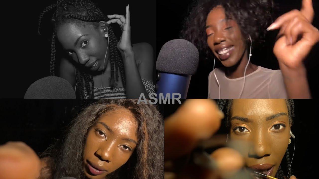 ASMR| Previews with previews 😊