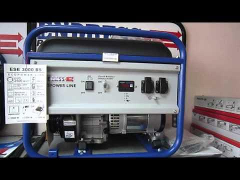Видео Ремонт генераторов в минске