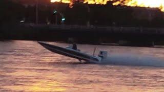 J-craft boat 17' regatta - 1988