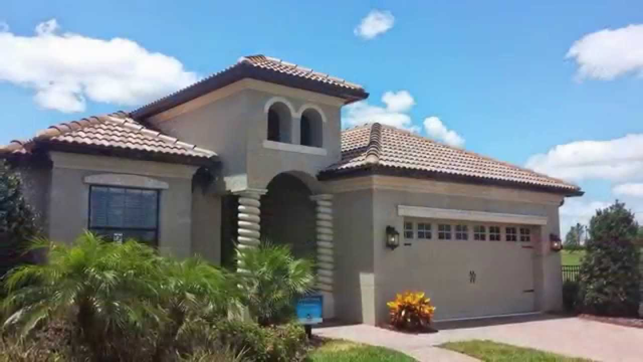 Champions Gate Florida Orlando Vacation Homes For Sale