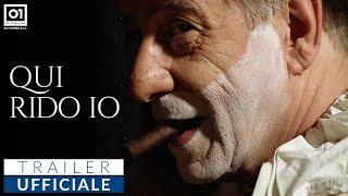 QUI RIDO IO di Mario Martone (2021) - TRAILER UFFICIALE HD