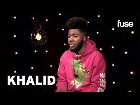 Khalid Explains How Kylie Jenner Boosted Location