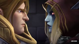 World Of Warcraft All Cinematic Trailers and In-game Cinematic Till 2019