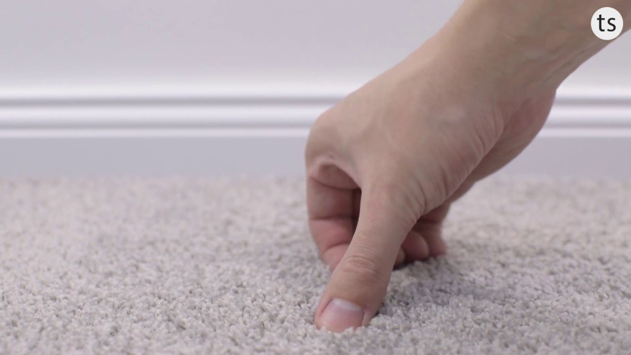 Vegas Hochflor Teppichboden Moderner Shag 400cm Breite