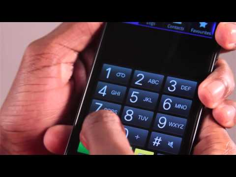 Digicel 4G Mobile - Samsung Easy Setup Guide