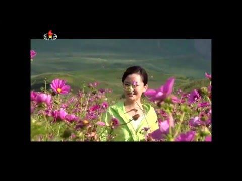Travel to Chilbosan, North Korea