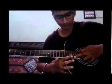 Zaroorat (Ek Villian) Guitar Lesson by Mykee