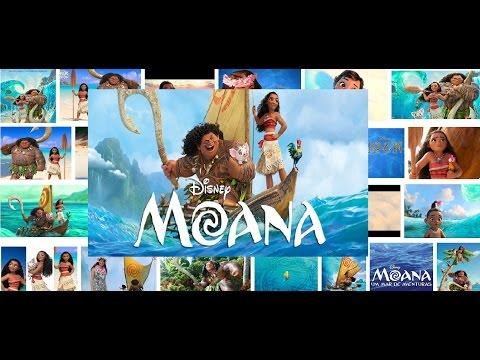 como baixar Moana - Um Mar de Aventuras Filme Completo Dublado em HD