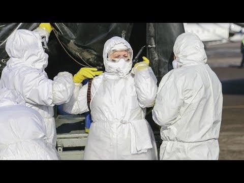 Коронавирус в Казахстане. Второй случай с летальным исходом